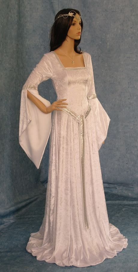 Pagan Style Wedding Dresses by Wiccan Wedding Dresses