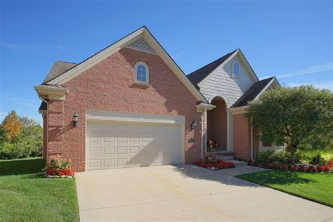 Detached 3 Car Garage 2 by Just Sold 47201 Hunters Park Drive Plymouth Detached