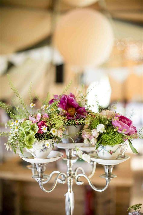 flower design vintage weddings books mason jar vases simple vintage wedding centerpieces