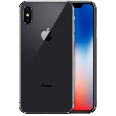 Iphone X 64 Gb Grey apple iphone x 64gb space grey