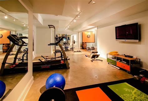 Workout Mats For Basement Floor by Workout Room Ideas This Would Look Great In Front Room Workout Mats For Basement Floor