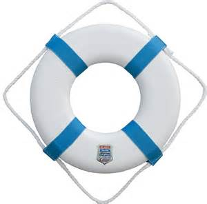 deluxe ring buoy ring by jim buoy cal june uscg
