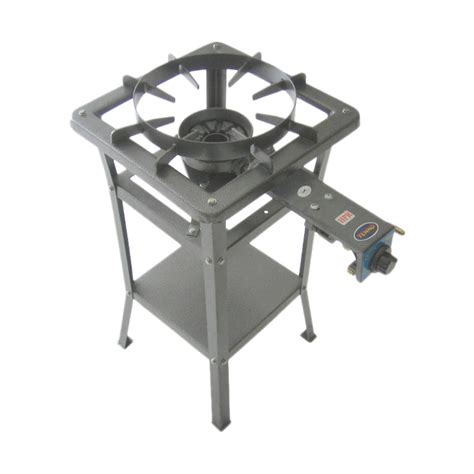 Kompor Gas Cor jual tenno gsma 5lta tr kompor gas silver high pressure