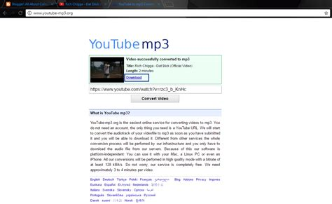 download mp3 xpdc hentian ini cara download youtube format mp3 all about computer