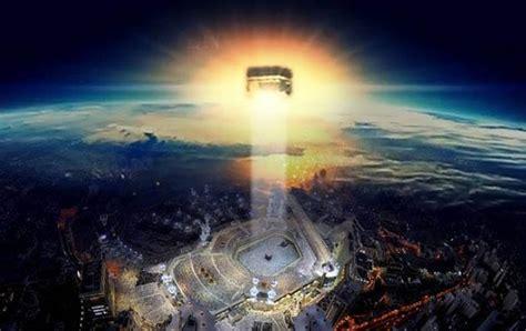 40 Keajaiban Naik Haji fakta ilmiah kenapa berdoa di dekat kabah lebih cepat