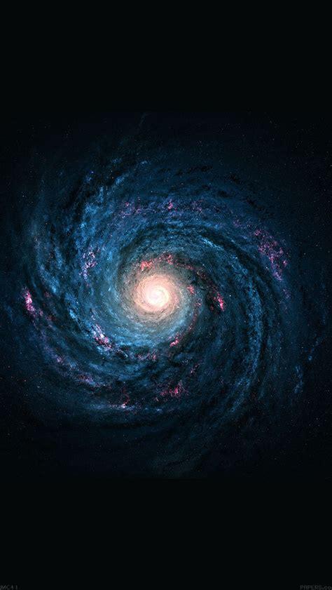 mc wallpaper space galaxy stars milky  papersco