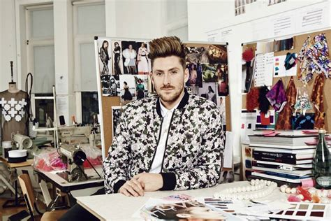 The Henry Hollands Club Attracts The Fashion Glitterati by Henry On Fashion Week Agyness Deyn And
