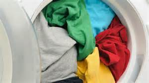Clothes In A Dryer Acquire Static Cling By Why Do Clothes Stick Together In The Dryer Reference