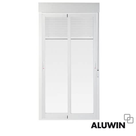 puertas persiana puerta corredera con persiana puertas de aluminio