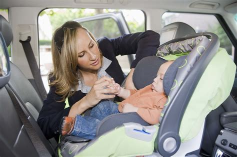 Andone More Baby For Ans by Holding On To Dear Car Seat And Seat Belt Safety For