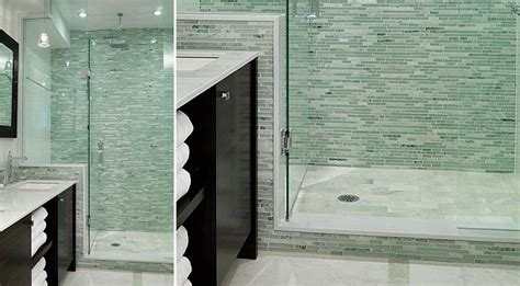 ming green bathroom glass stone culture brick ses03 3x6 ming green marble and