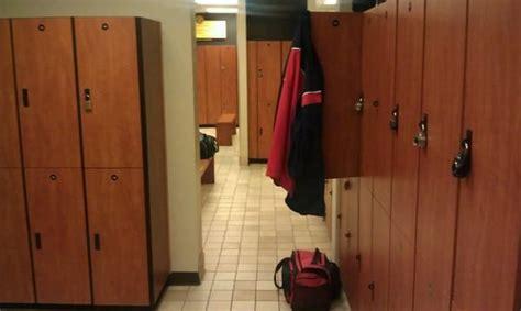 s locker room yelp