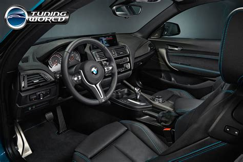 Bmw M2 Interior by 2016 Bmw M2 Coupe Release Date 2017 2018 Best Cars Reviews