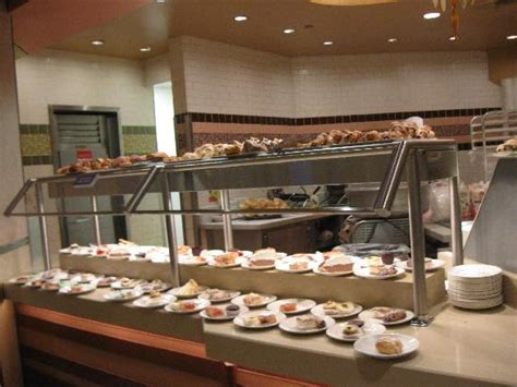 Pies Picture Of Flavors Buffet At Harrah S Las Vegas Harrah S Rincon Buffet