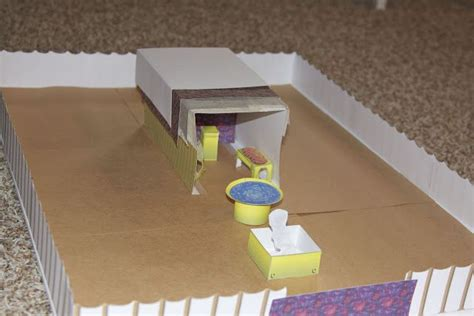 tabernacle craft for 1000 images about sunday school tabernacle on