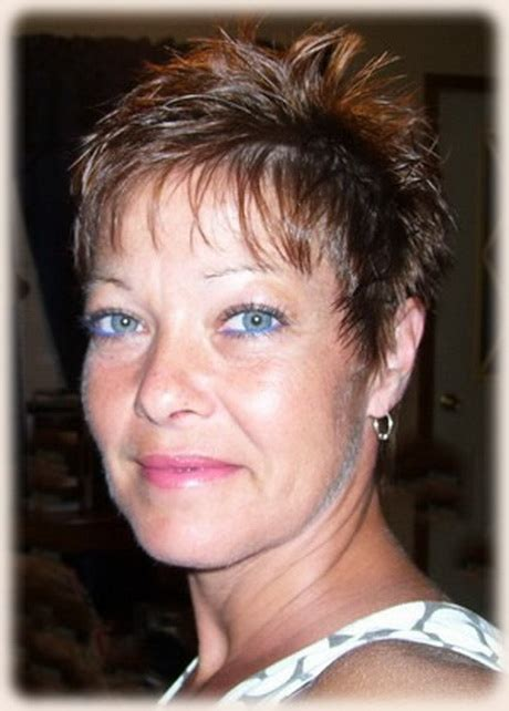 very short hairstyles for women over sixty very short hairstyles for women over 60
