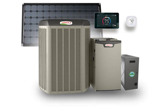 ultimate comfort heating and cooling why lennox