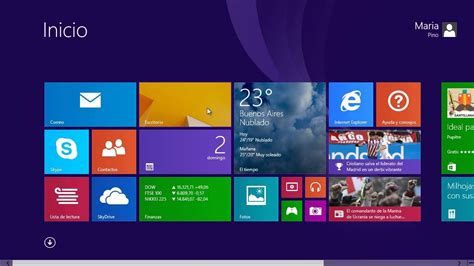 imagenes windows 10 inicio c 243 mo evitar la pantalla inicio de windows 8 e iniciar en