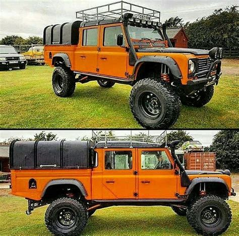 lifted land rover defender best 25 land rover defender 130 ideas on pinterest