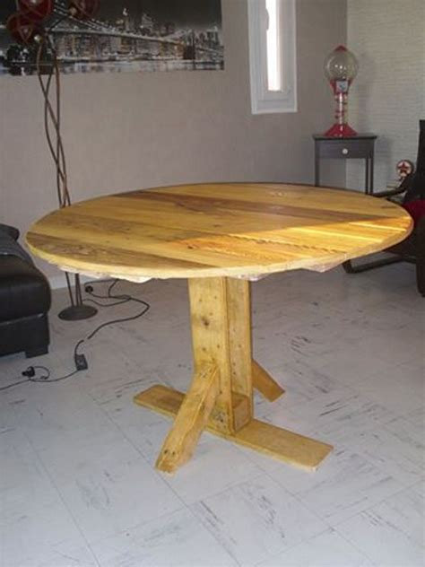 pallet kitchen table pallet ideas recycled