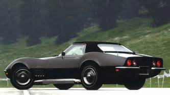 1969 chevrolet corvette stingray convertible gt5 by