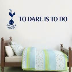 tottenham wall stickers the home of football wall football clubs the official