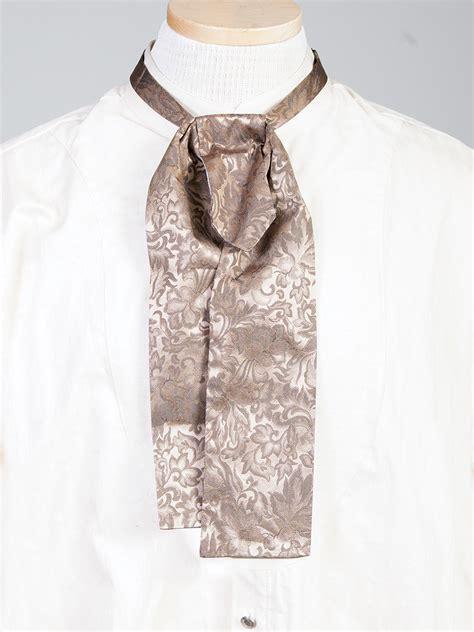 wahmaker silk puff ties