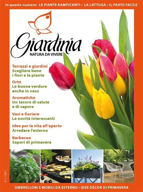 giardinia primavera 2011 by alberto panieri issuu
