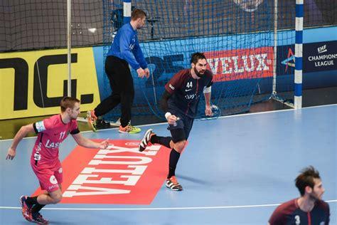 Calendrier Psg Handball Le Psg A Jou 233 Avec Le Feu Handball Sports Fr
