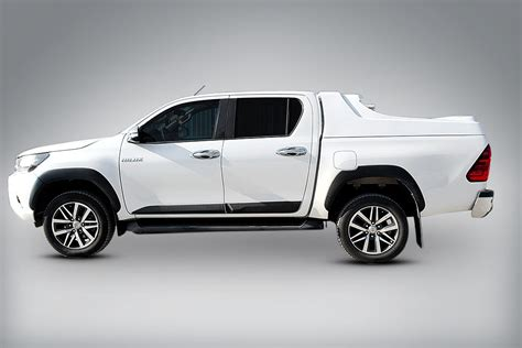 hilux awning toyota hilux white 2017 2018 cars reviews