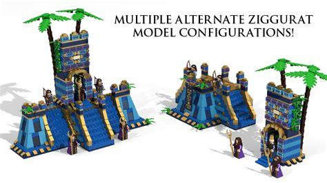 pattern synonym babylon image gallery lego ziggurat