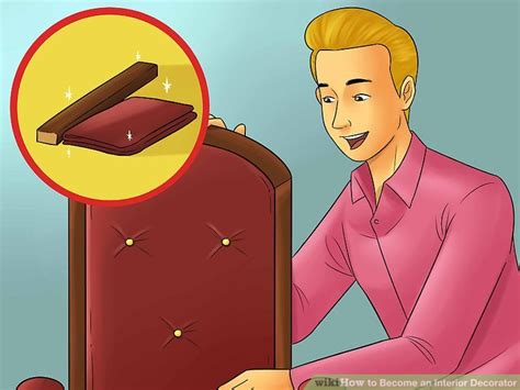 How To Become An Interior Decorator With Pictures Wikihow Steps To Becoming An Interior Designer