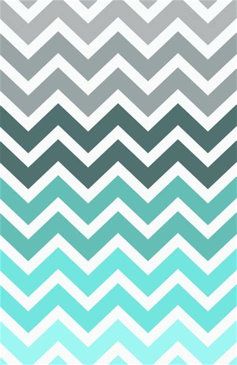 grey ombre pattern tiffany fade chevron pattern art print iphone wallpapers