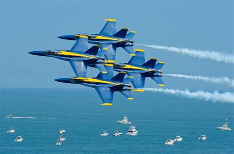 ocean scow dvids images ocean city air show image 3 of 6