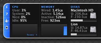 mac ram monitor how to monitor your mac s memory usage macinstruct