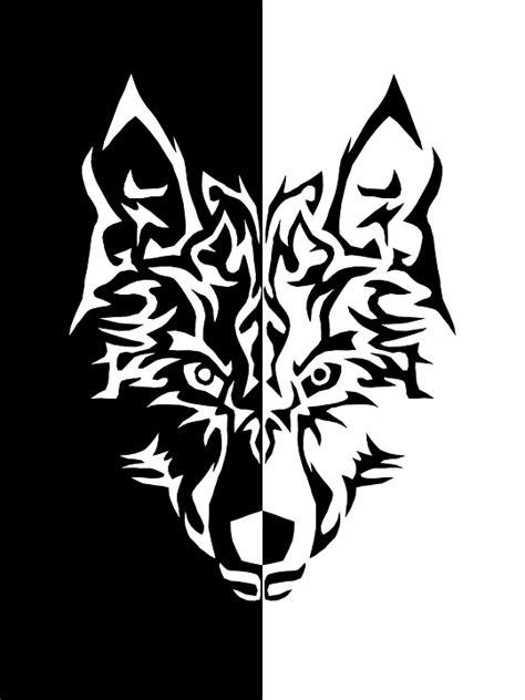 imagenes en blanco y negro de un lobo ilustraci 243 n gratis lobo blanco y negro imagen gratis