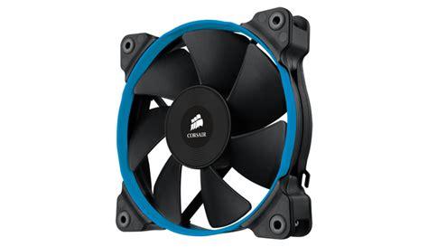 high static pressure fans 120mm corsair sp120 air series quiet high static pressure 120mm fan