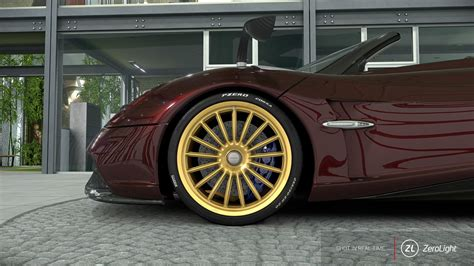 pagani wheels pagani huayra roadster configurator makes the impossible