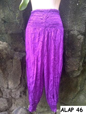 Celana Hawai Panjang grosir baju bali celana aladin panjang