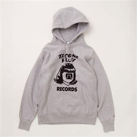 Tacoma Records Tacoma Fuji Recordsの検索結果 Sumally サマリー