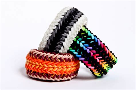 snake belly 1 loom advanced rainbow loom bracelet