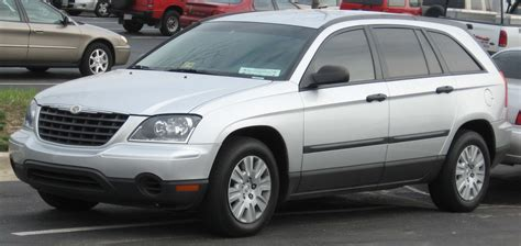 Chrysler Recall By Vin 2005 Chrysler Pacifica Vin 2c4gm68495r451390