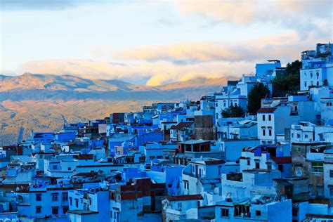 blue city morocco chair chefchaouen beauty hashish and dangers in the blue city