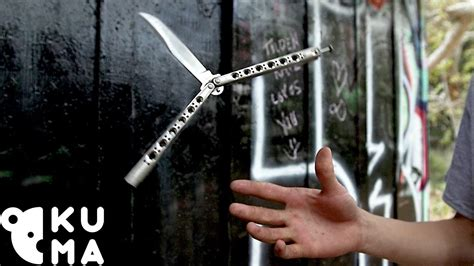 cool knife tricks cool butterfly knife tricks thrill blender