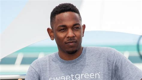 kendrick lamar haircut kendrick lamar new hairstyle 2016 pictures celebrity