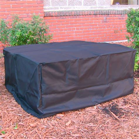 pit screen covers heavy duty pit cover square black weather