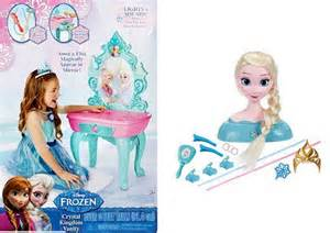 Get Vanity Number Barbie Dethroned From The Holiday Wish List By Frozen Toys