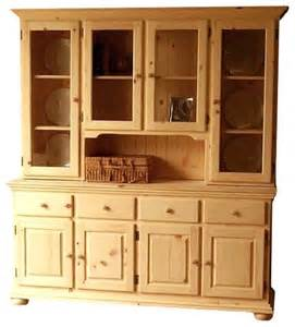 Kitchen Buffet Furniture Furniture Buffets And Hutches