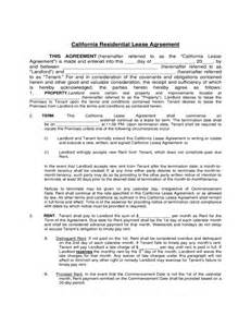 lease agreement template california template for rental lease agreement ca trend home design best photos of standard commercial lease agreement