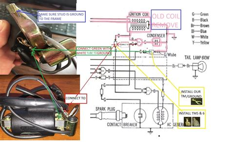 1980 honda 70 atc wiring diagram honda 250sx diagram